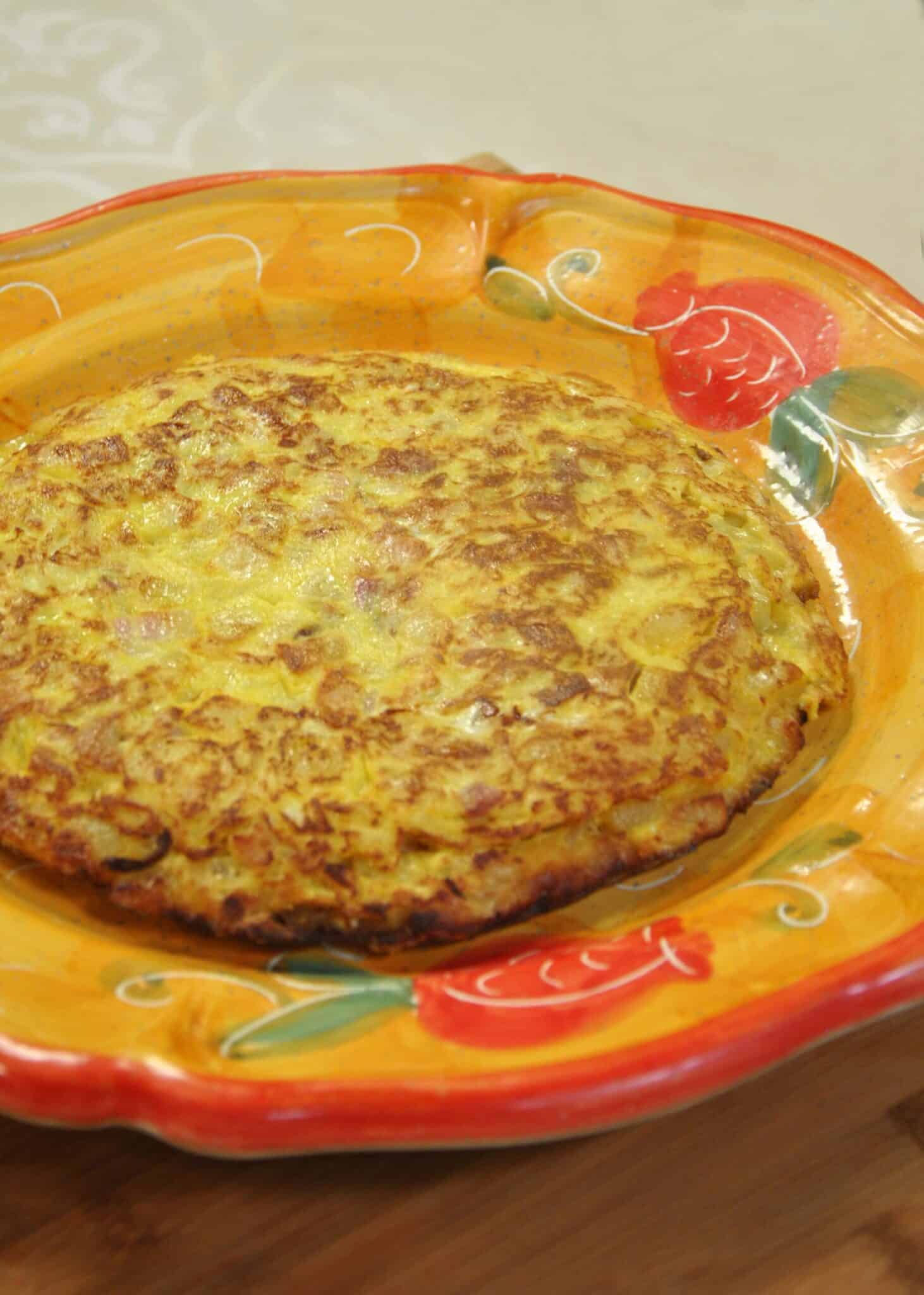 tortilla-di-patate
