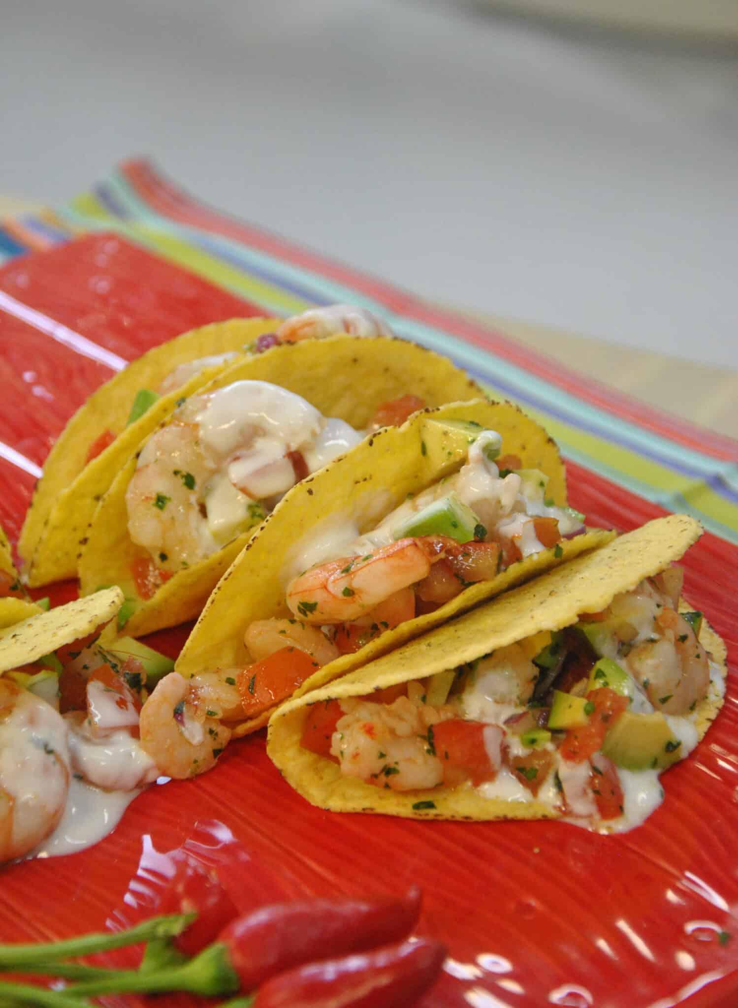 tacos-con-gamberi