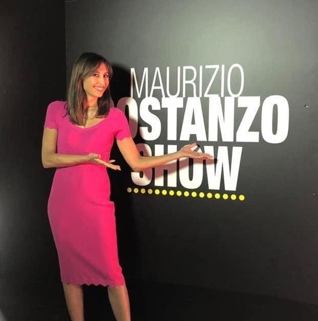 benedetta-maurizio-costanzo-show