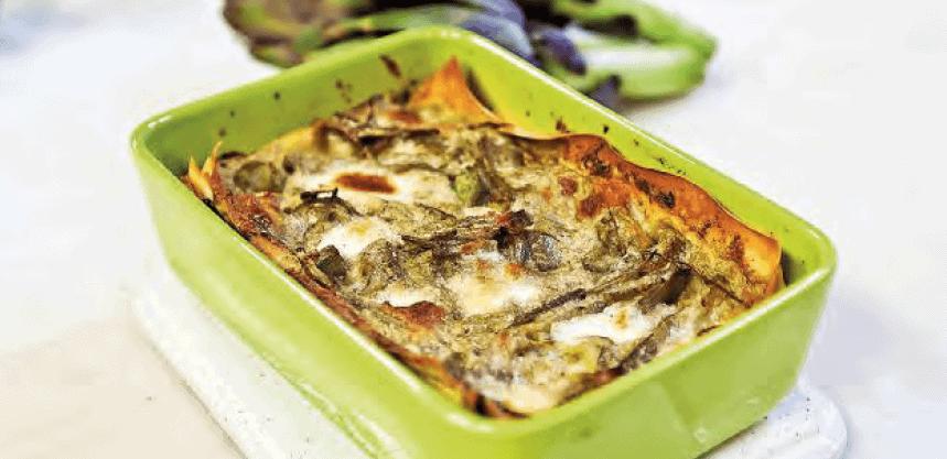 lasagne-primavera-carciofi