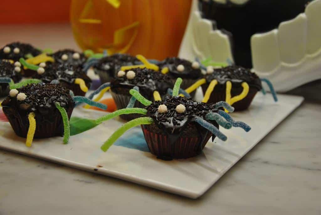 aracno-muffin