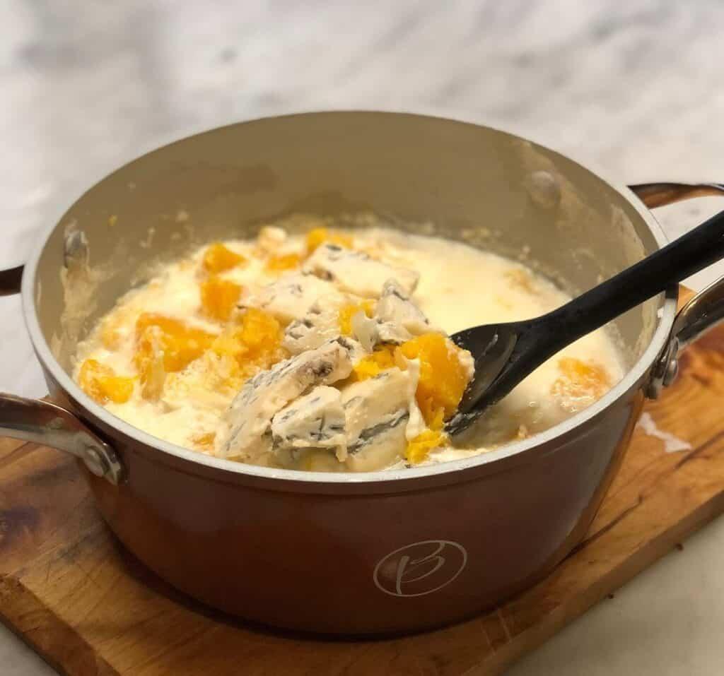 lasagne-di-zucca