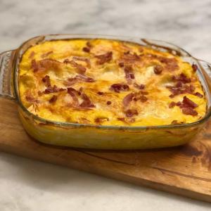 Lasagna-zucca