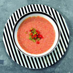 Gazpacho-allo-yogurt