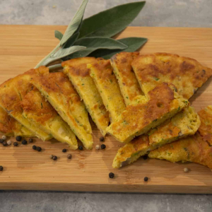 Pancake-di-farinata