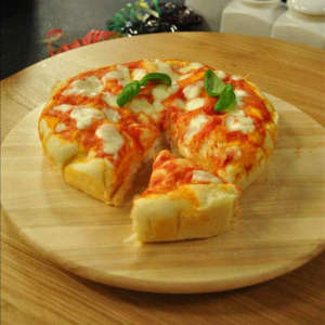 Pizza Bomba