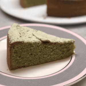 torta-matcha